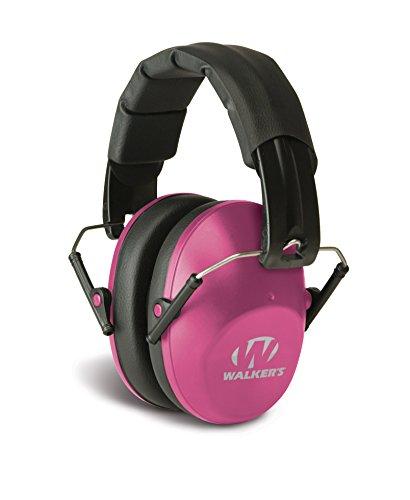 Walker's Low Profile Folding Muff (Pink)