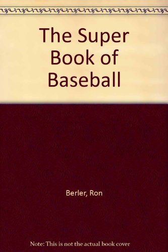 The Super Book of Baseball