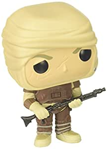 Funko Pop Star Wars-Dengar Fall Convention Exclusive Collectible Figure