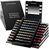 Sephora Makeup Academy Palette 2013 Blockbuster, 130 Shades Limited-Edition $210.00 Value! by Kodiake