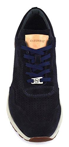 Blu con Croust 2253 Coffee E17 Black Mpa603 punte In Sneaker qxSnawFU