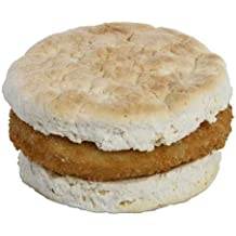 Day n Night Bite Chicken Value Biscuit, 4.4 Ounce - 24 per case.