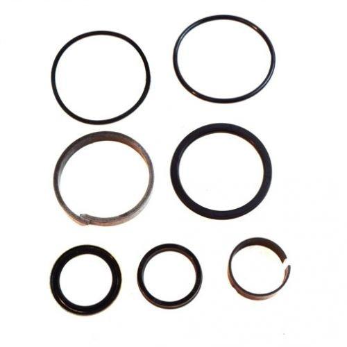 All States Ag Parts Hydraulic Seal Kit - Bucket Tilt Cylinder New Holland L185 C185 LS185B LS180B LX865 L180 LT185B LS180 LX885 L865 86570931