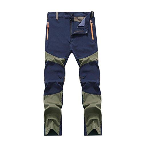 Sunfei Waterproof Climbing Trousers Tactical