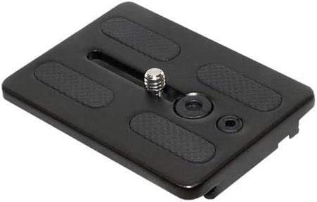 VariZoom Top Quick Release Plate for VZTK75A Tripod Head