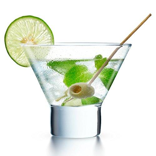 8 Ounce Cocktail Glass - 2