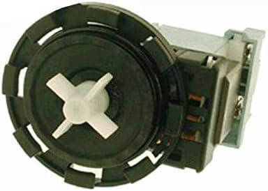 REPORSHOP - Bomba Desague Lavadora Hanyu Standard Nueva 9010209 ...