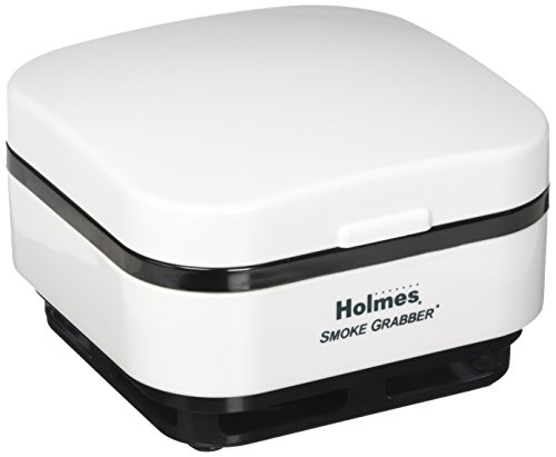 Holmes  Smoke Grabber Ashtray and Odor Eliminator, HAP75-UC2