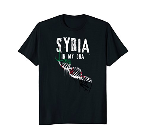 - Syria TShirt Syrian Flag Suriya Free Pray Love National