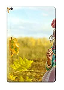 Nannette J. Arroyo's Shop Hot Tpu Cover Case For Ipad/ Mini 3 Case Cover Skin - Sweet Kid Girl Pictures 4928470K82928385