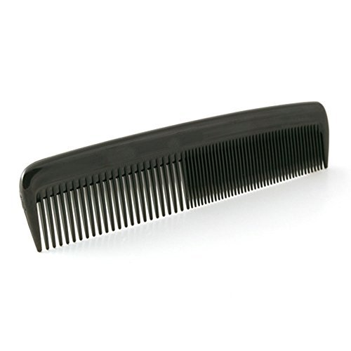 Ace Classic Pocket Hair Comb (Pack of 6)