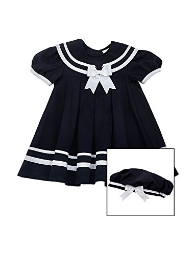 Nautical Dress Set - 7