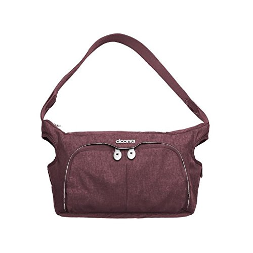 Doona Essentials Bag in Cherry Burgundy ()