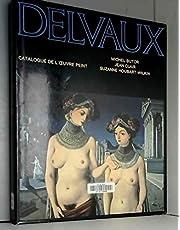Delvaux (Catalogues Raisonnes)