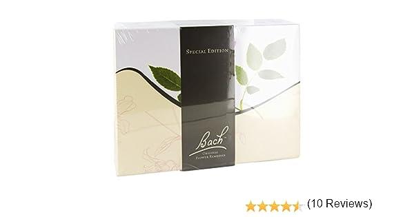 Bach Original Flower Remedies Set 40x10ml: Amazon.es: Salud y cuidado personal