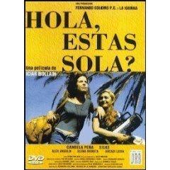 hola-estas-sola-hi-are-you-alone-dvd-1995-spanish-import-spanish-language-only-by-candela-pea