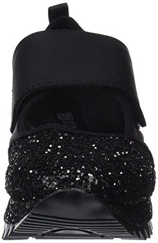 Black Mujer Negro Zapatillas para 31002 Gioseppo wqUffx
