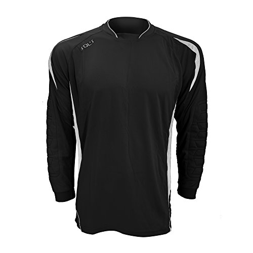 (SOL'S Mens Azteca Long Sleeve Goalkeeper/Soccer Shirt (L/XL (41-44