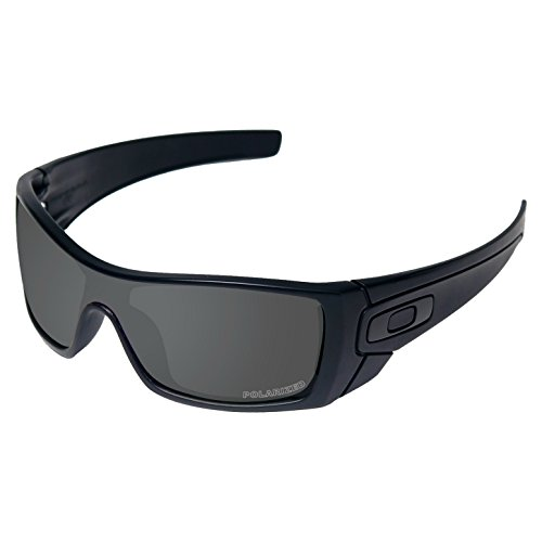 2c40523ae4 Tintart Performance Lenses Compatible with Oakley Batwolf Polarized Etched