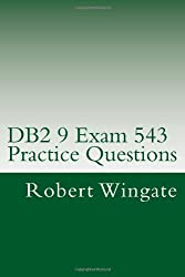 DB2 9 Exam 543 Practice Questions
