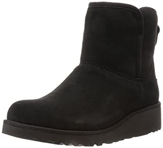 UGG Women's Kristin Winter Boot, Black, 11 B US (B014EC0RS4) | Amazon price tracker / tracking, Amazon price history charts, Amazon price watches, Amazon price drop alerts