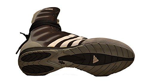 Adidas BOXING 2000 grigio