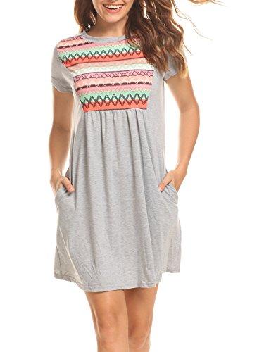 3xl summer dresses - 3