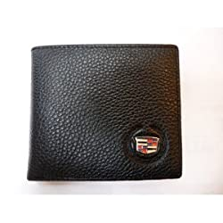 Cadillac Leather Wallet