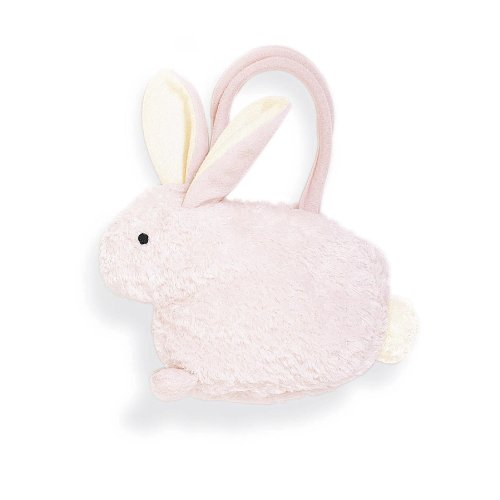 North American Bear Bunny Side Goody Plush Bag - North American Bear Handbag