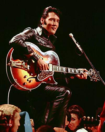 Elvis Presley Photo (Size: 11