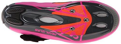 Scarpa Da Izumi Tri Carbonio Rosa Donne Delle Fly Nero V Ciclismo Caldo Perla wtIrIgfq