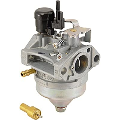 Honda 06161-Z0L-315 Carburetor (Bb65E A): Automotive