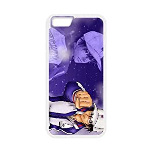 The Prince of Tennis iPhone 6 Plus 5.5 Inch Cell Phone Case White Hefba