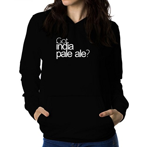 Got India Pale Ale? Women Hoodie