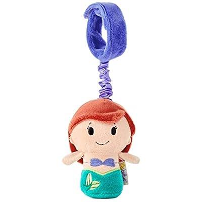HMK Hallmark itty bittys Disney The Little Mermaid Ariel Stroller Accessory : Baby