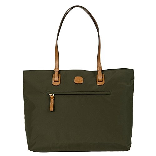 Bric's X-Bag Ladies' Commuter Tote (Olive) by Bric's
