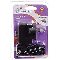 Dreambaby Power Adaptor 4.5V AC/DC