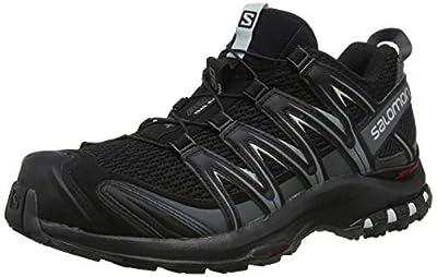 Salomon XA Pro 3D Wide Hiking Shoes Mens
