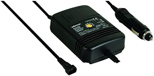 1.5-12V VELLEMAN CARS2000 Switching Mode CAR Adapter 2000mA Regulated 12-24Vdc in