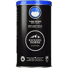 Kicking Horse Coffee, Three Sisters 350g Dark Roast