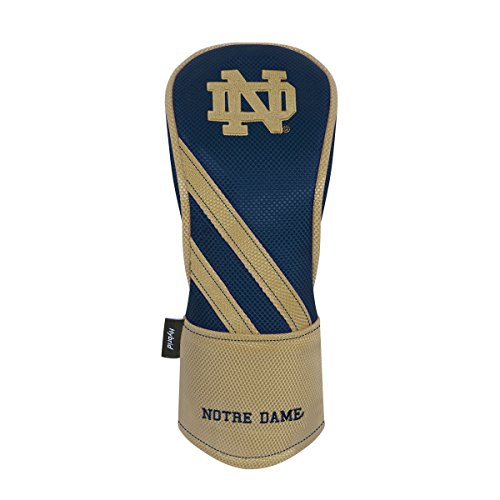 Team Effort Notre Dame Fighting Irish Hybrid (Notre Dame Driver Headcovers)