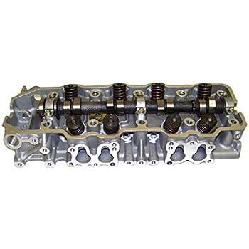 DNJ CH900X Cylinder Head For 85-95 Toyota 4Runner 2.4L SOHC 8v 22R 22RE 22REC