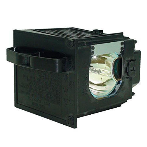 Price comparison product image SpArc Platinum for Mitsubishi WD-65831 Television Replacement Lamp with Housing