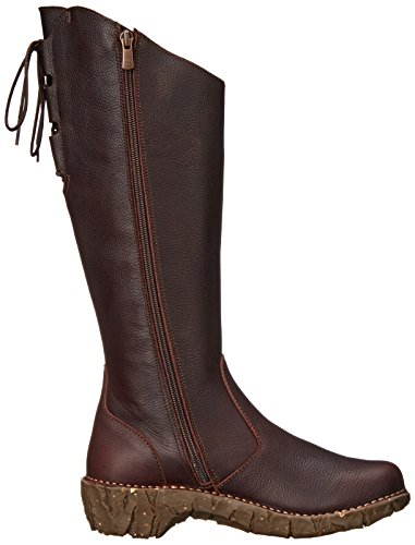 El Naturalista El Women's Brown Naturalista Yggdrasil SF1wdBq