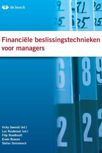 Amazon.com: Financiële beslissingstechnieken voor managers ...