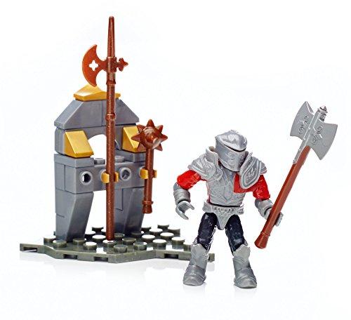 - Mega Bloks, Assassin's Creed, Heavy Borgia Soldier Building Set