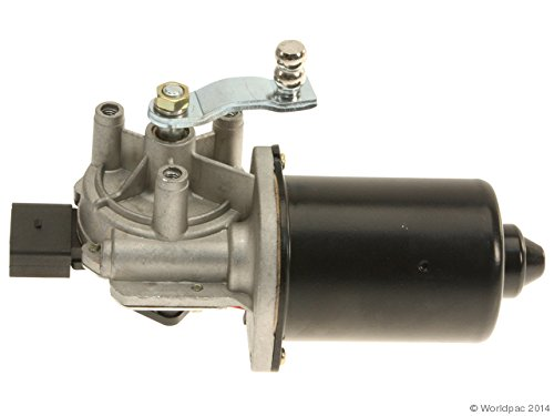 Front Windshield Wiper Motor for 2007-2009 Volkswagen Jetta City AutoPartsWAY Canada