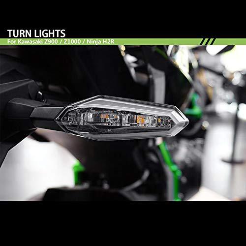 Kawasaki Ninja Led Lights in US - 5