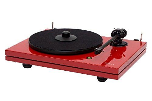 Music Hall MMF5.3LE Turntable with Ortofon 2M Cartridge, Car