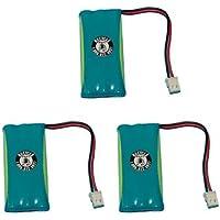Vtech LS5145 Cordless Phone Combo-Pack Includes: 3 x BATT-5872 Batteries